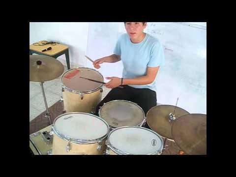 Tips y Consejos Para bateristas: como mejorar tu tecnica (fills o redobles)