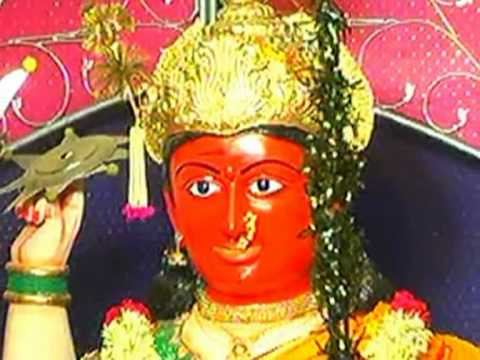 Khamgaon  Mothi Devi Aarti.flv video