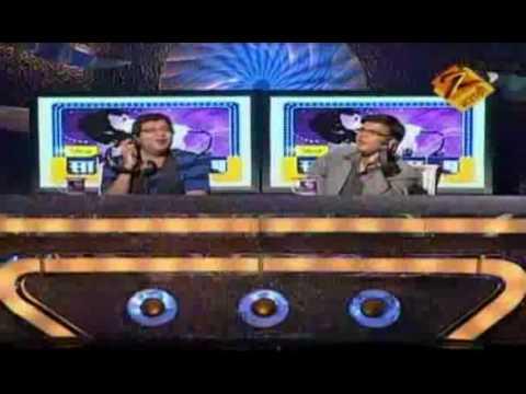 SRGMP7 Jan. 19 10 Majhe Rani Majhe Moga - Abhilasha & Rahul