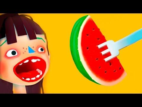 ГОТОВКА ЧЕЛЛЕНДЖ #6 смешная веселая развлекательная игра видео для детей делаем вкусняшки #ПУРУМЧАТА