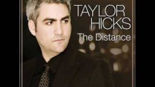 Watch Taylor Hicks I Live On A Battlefield video
