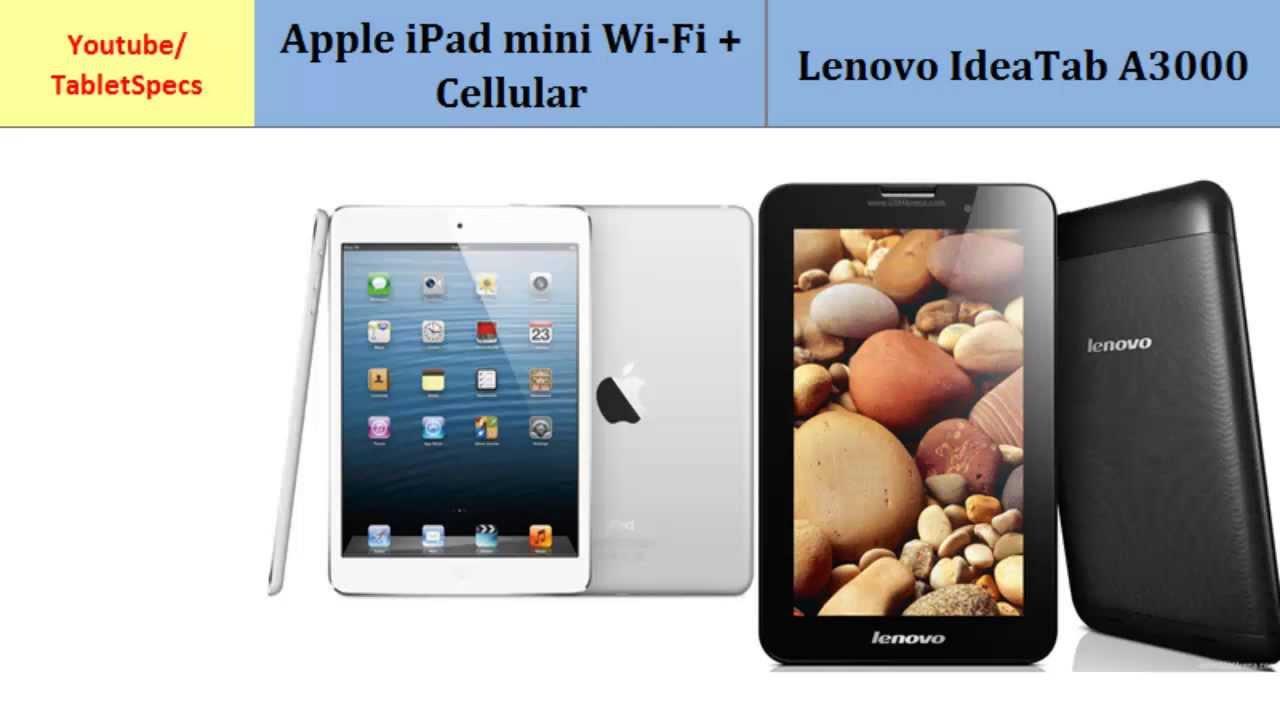 apple vs lenovo btec report