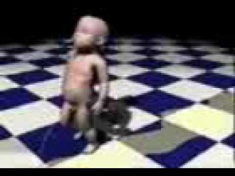 funny video clip. funny video clip 6 (Drink baby