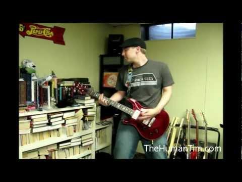 El tema musical de Mega Man 2 interpretado por dos grandes del rock geek en YouTube