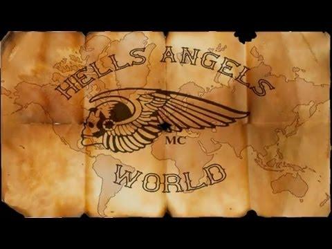 65 Anos Hells Angels - Março 2013  - Rio de Janeiro