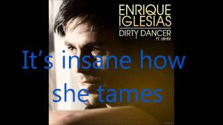  Enrique Iglesias, Usher - Dirty Dancer ft. Lil Wayne  (2011) Lyrics + Download Link
