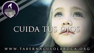 Pastor Carlos Morales - Cuida Tus Ojos