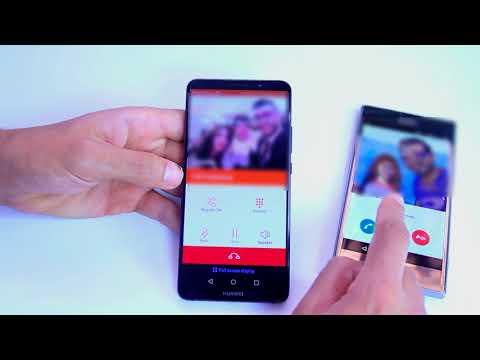 تطبيق أندرويد يمنحك رصيد مجاني للإتصال لأي رقم في العالم بالمجان thumbnail