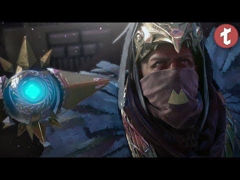 Everything You NEED to Know About Osiris - Destiny 2 Curse of Osiris DLC Lore