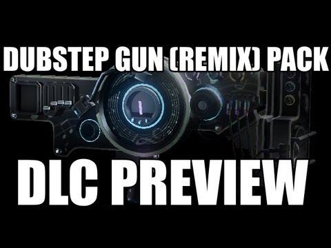 Saints Row 4 DLC: Dubstep Gun (Remix) Pack