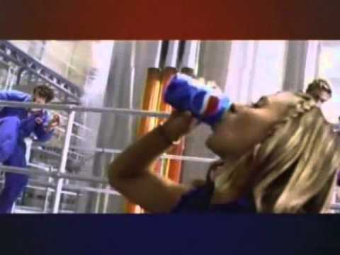 Britney Spears - Joy Of Pepsi