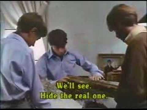 Thumbnail of video Ya no hacen JÓVENES ni FILMES como los de ANTES
