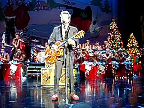 Brian Setzer Orchestra - Mack The Knife