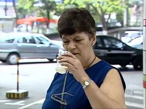 Funny Breast Milk Prank In Brazil video