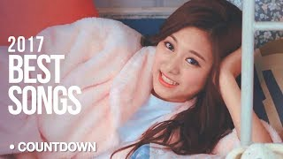 Download Lagu [ TOP 49] Best Kpop Songs of 2017 - My Fav. Gratis STAFABAND