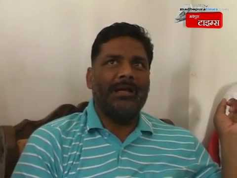 Pappu Yadav In Press Conference video