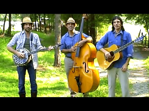 The Avett Brothers - Pretty Girl From Raleigh
