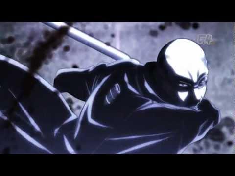 Marvel Comics Presents Blade Anime Launch Promo