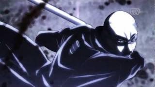 Marvel Comics Presents Blade Anime Launch Promo