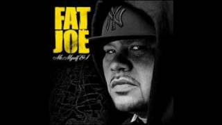 Watch Fat Joe Jealousy video