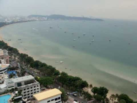 Holiday Inn - Pattaya Beach Thailand Thailand Tayland