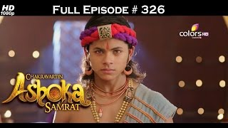Chakravartin Ashoka Samrat - 28th April 2016 - चक्रवतीन अशोक सम्राट - Full Episode (HD)