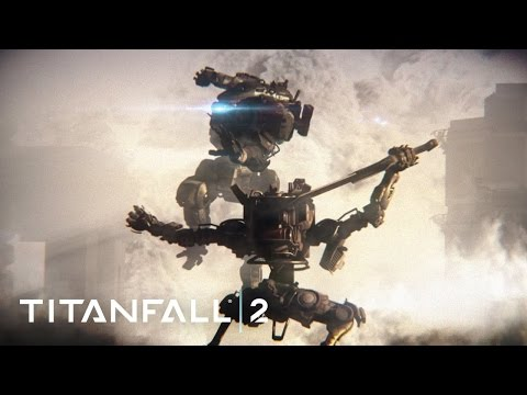 [MAD] Titanfall anime BT-7274 [Opening]