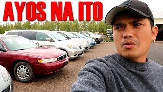 USED OR BRAND NEW CAR | PINOY IN CANADA