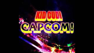 Watch Kid Cudi Capcom video