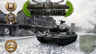 World of Tanks - ST-1 - 7 Kills - 9.4k Damage - #Carried [Replay|HD]