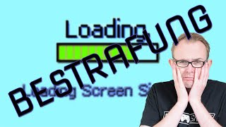 Jay's BESTRAFUNG 🎮 Loading Screen Simulator