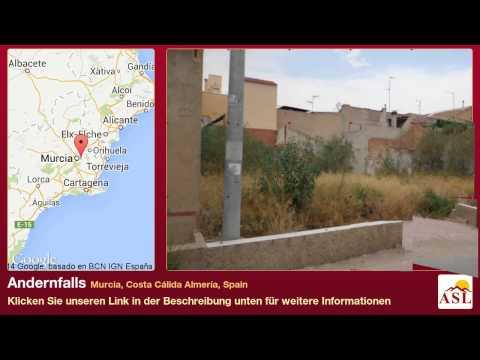 Andernfalls zu verkaufen in Murcia, Costa Cálida Almería, Spain