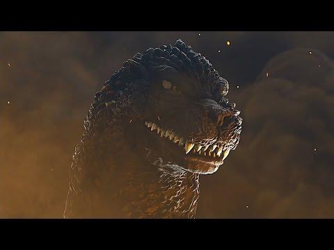 ゴジラ-GODZILLA-VS 全怪獣登場ムービー(ゴジラ、バーニングゴジラ除く)