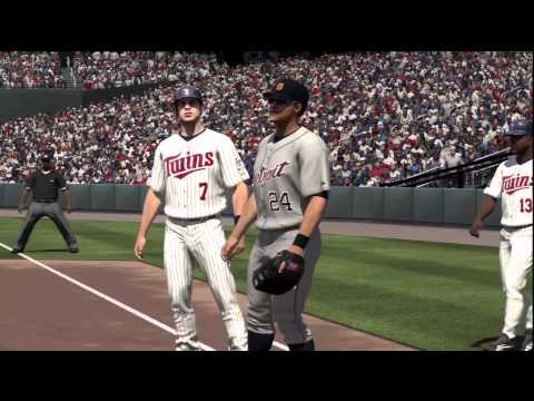 MLB 11 The Show Feature Walkthrough Video Guide – Developer Discussion