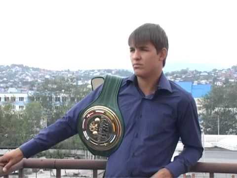 Интервью с Константином Пономаревым после Черногории
