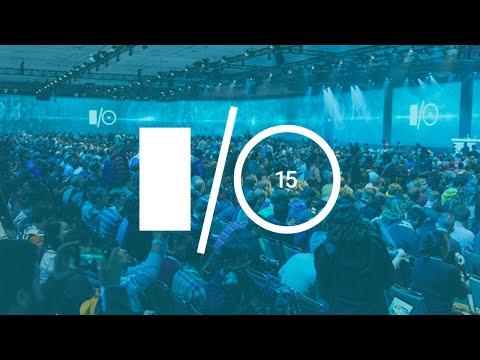 Google I/O 2015: Android M и Google Фото