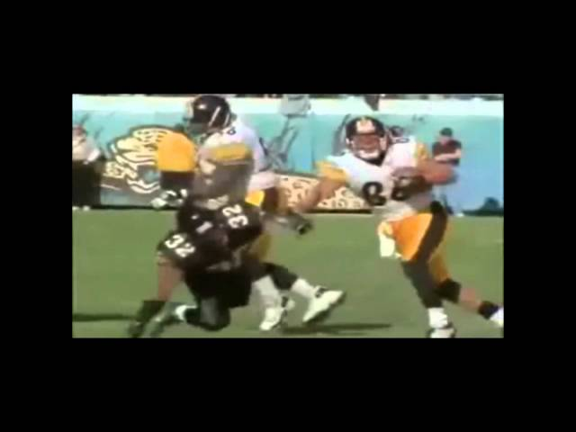 Pittsburgh Steelers Highlights 1933-2011