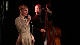 Kat Edmonson At Bric Jazzfest Brooklyn October 20 2018