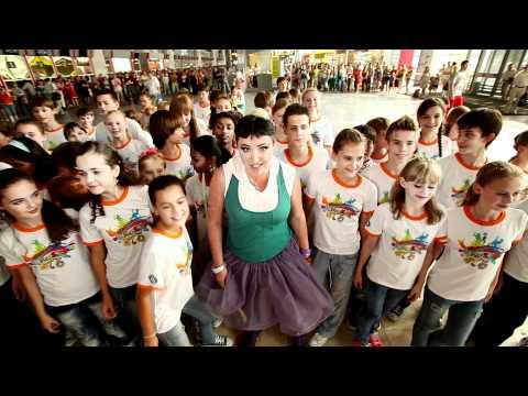 Лолита - Иди и смотри feat. NucKids