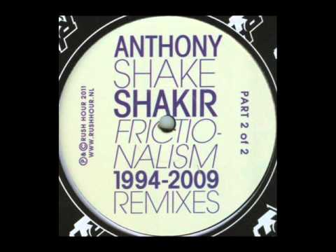 Anthony Shakir - Travellers {mrsk Remix) [b] video