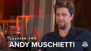 IT Chapter Two: Director Andy Muschietti talks humor in horror | Extra Butter
