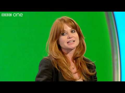 Did Patsy Palmer spike Wellard's bowl with Vodka? - Would I Lie To You? Series 4 Episode 8 - BBC One