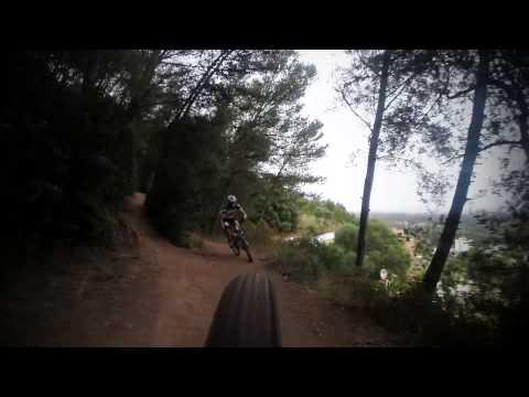 Trilho do Castelo de Sesimbra