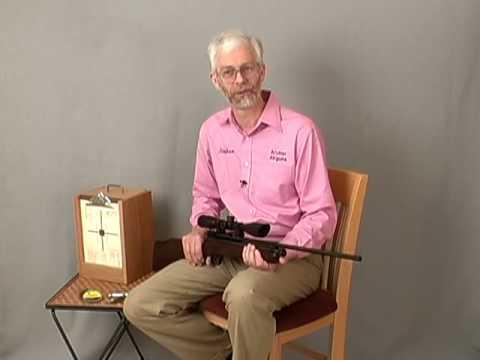 QB78 Air Rifle Review - YouTube