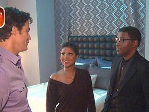 Did Toni Braxton's Divorce Inspire 'hurt You'? video