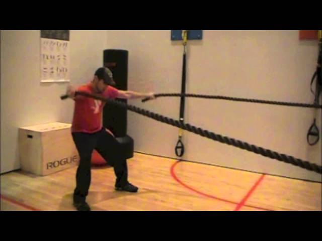 Functional Training for Total Fitness