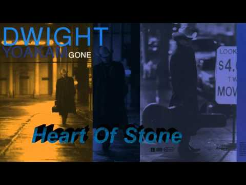 Dwight Yoakam - Heart of Stone