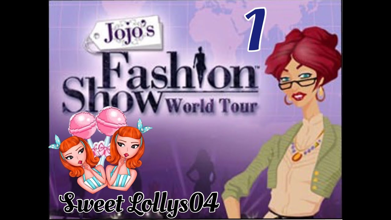 Download jojo fashion show full version 7