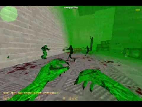 Counter Strike Zombie Counter Strike Zombie Plague