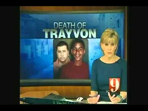 WFTV Entry - Trayvon Martin Coverage